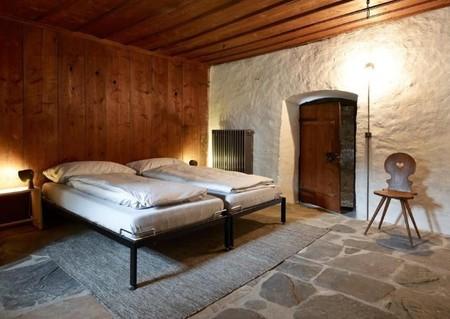 Alojamiento vacaciones Suiza