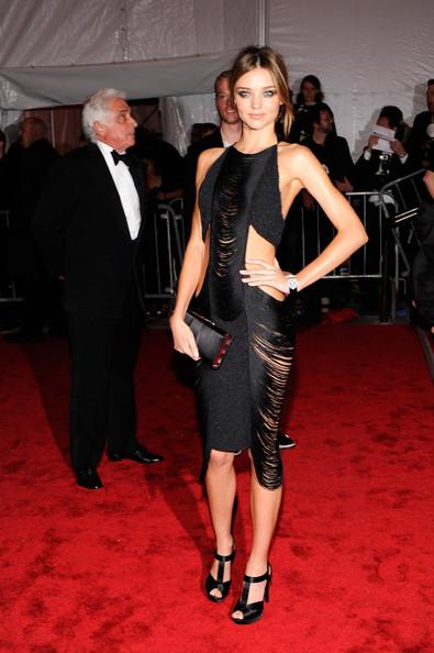 Foto de Lo peor de la la alfombra roja de la MET Costume Gala (8/15)