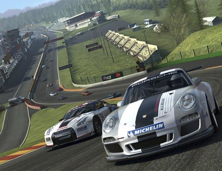 'Real Racing 3': análisis para iOS