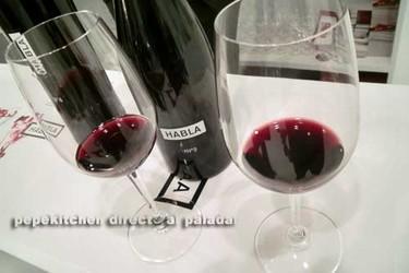 Habla nº2, Tempranillo 2005, de Bodegas y Vinos de Trujillo