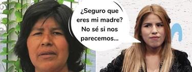 La madre biológica de Isa Pantoja, Roxana Luque, responde a las duras acusaciones de su hija en 'La Casa Fuerte 2'
