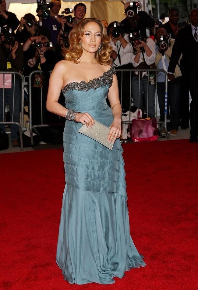 Foto de Celebrities MET (6/12)