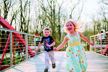 ¿Puede un niño de cuatro años ser sexista?