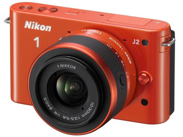 Foto de Nikon 1 J2 ya es oficial: todo lo que necesitas saber (7/9)