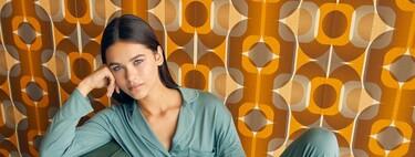 Los nuevos pijamas de Stradivarius son una apuesta segura para dormir calentitas, cómodas y con mucho estilo