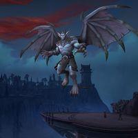 15 años después de su lanzamiento World of Warcraft ofrecerá control por mandos en su próxima actualización