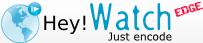 HeyWatch, el no va más en conversores online para vídeos