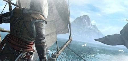 'Assassin's Creed IV: Black Flag' nos deslumbra con su primer vídeo con gameplay