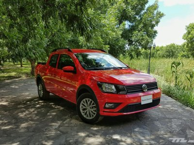 Volkswagen Saveiro 2017: Precios, versiones y equipamiento en México