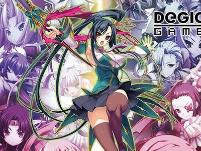 Si te gustan los títulos con estilo japonés te gustarán las ofertas de Degica Games en Steam