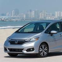 Honda mantiene suspendida la producción de Fit y HR-V en México debido a la inundación en Celaya