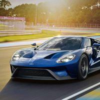 """Se dan a conocer a los dos primeros afortunados """"clientes"""" del Ford GT"""