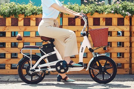 Xiaomi Himo C 16 Bicicleta Electrica 3