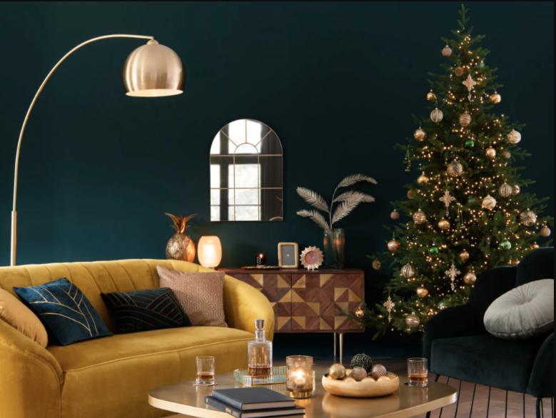 17 lámparas del nuevo catálogo de Maisons du Monde para que tu casa brille este invierno con luz propia