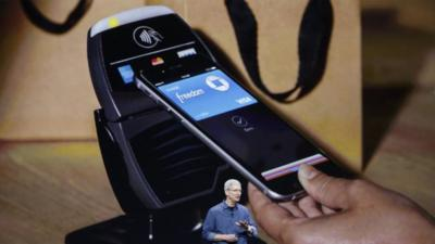 Apple confirma que el chip NFC de los iPhone 6 sólo estará disponible para Apple Pay