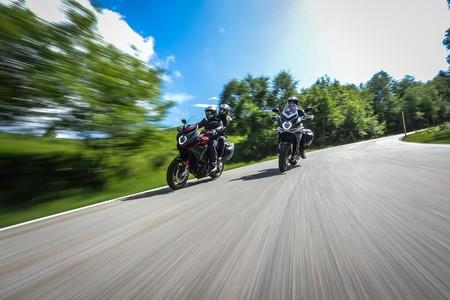 MV Agusta trabaja en una moto trail y un motor de 950 cc para intentar atraer a nuevos clientes