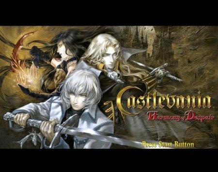 'Castlevania: Harmony of Despair'. ¿Cooperativo a seis bandas, en 2D y para XBLA?
