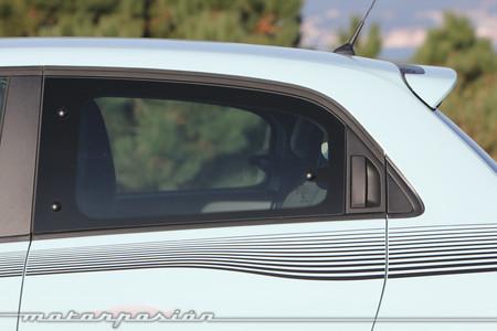 Renault Twingo Prueba 9 1000