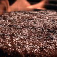 Sabe a carne, huele a carne, pero es la nueva hamburguesa vegetariana de Burger King