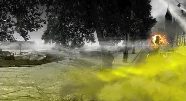 Foto de 130511 - Modern Warfare 3 (9/22)