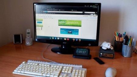 Reto nº12 para el Motorola Atrix - el Atrix como ordenador - google docs