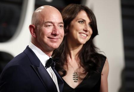 Jeff Bezos, el hombre más rico del mundo, entra en la filantropía con un fondo de 2.000 millones de dólares