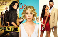 Cuatro adquiere 'Samantha Who?', 'Women's Murder Club' y 'Burn Notice'