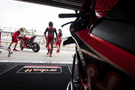 Ducati Sbk Misano 2020