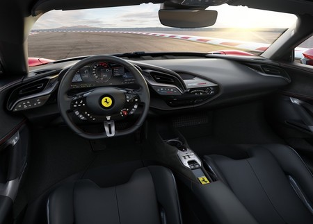 Ferrari Sf90 Stradale 2020 1280 07