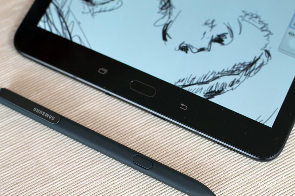 Galaxy Tab S3 9