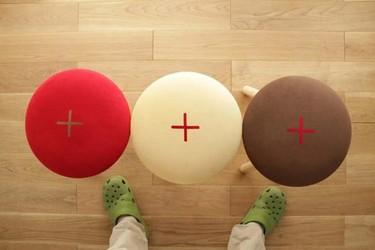 Muffin Family, ponle el toque escandinavo y divertido a tu casa