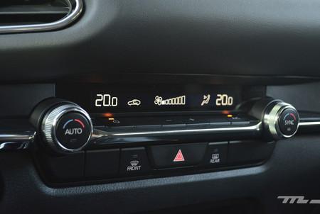 Mazda Cx 30 Vs Kia Seltos 22