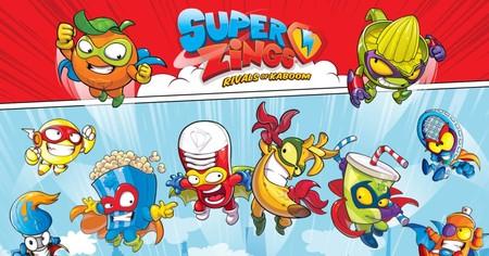 Qué son los SuperZings y dónde comprarlos más baratos y al mejor precio