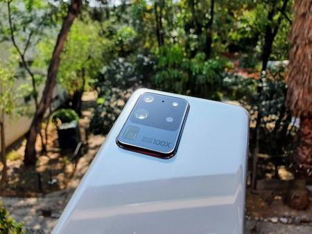 """Samsung está trabajando en una cámara de 600 megapixeles que, afirman, es capaz de """"capturar más detalle que el ojo humano"""""""