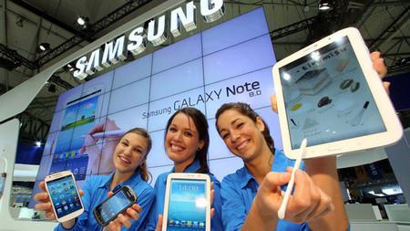 Samsung es multada por difamar a HTC