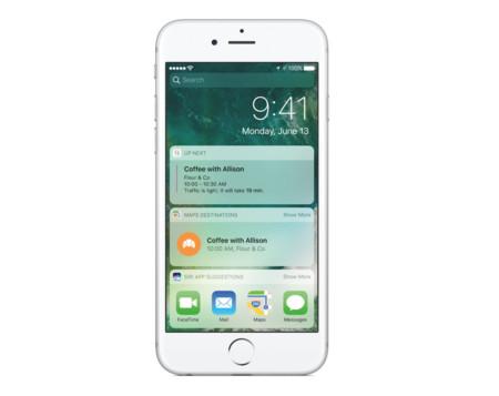 iOS 10 ya está disponible para su descarga en Colombia