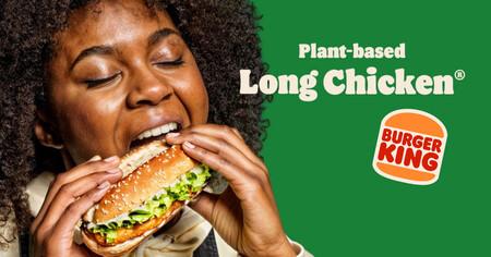 Burger King abrirá en junio su primer restaurante 100% vegano