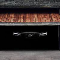 Volvo nos regala una probadita del nuevo XC60 que develará en Ginebra
