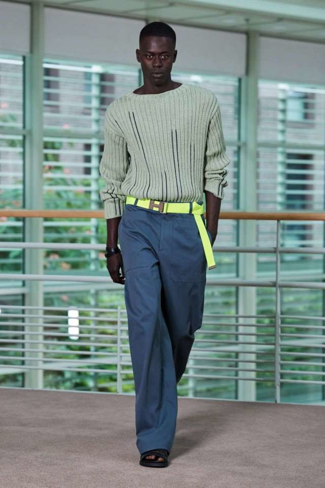Foto de Hermès Colección Primavera-Verano 2021 (10/18)