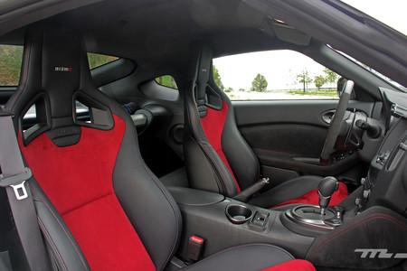 Nissan 370Z Nismo 3 7
