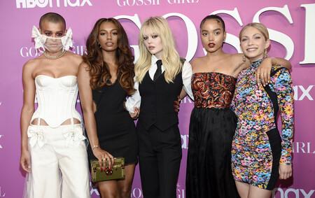 La red carpet de Gossip Girl es una oda a la moda: te contamos quién es quién antes del estreno de la serie