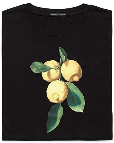 """Camiseta Museo del Prado """"Bodegón de Caza-Sánchez Cotán"""""""