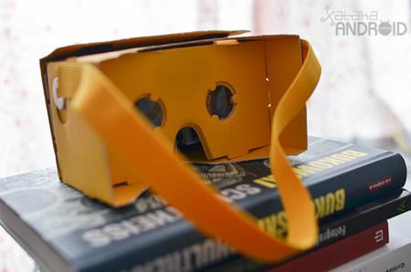 Google presentaría un set de realidad virtual la próxima semana