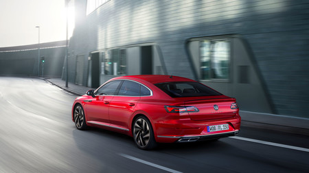 Volkswagen Arteon 2020 3