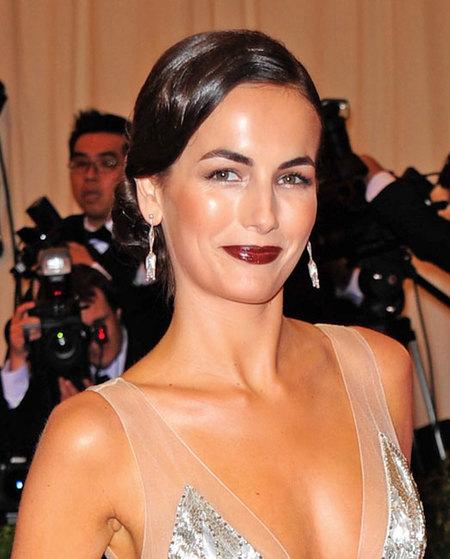 Tendencia a debate:  Los labios oscuros de las famosas, ¿demasiado para nosotras?