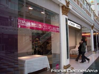 Rebajas de enero en Zara Home