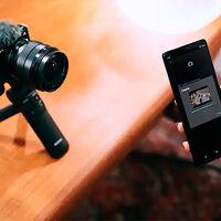 Cámaras profesionales para emitir en directo a 4K desde el móvil: la Sony ZV-E10 lo hace posible