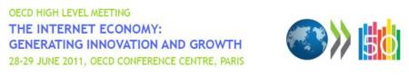 La OCDE y sus Principios para las políticas de Internet