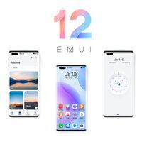 EMUI 12: la nueva capa de personalización de Huawei lleva el diseño y varias funciones de HarmonyOS a sus smartphones con Android