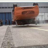 Así han destrozado el nuevo Volvo XC60 para que lo puedas conducir más seguro